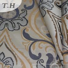 Tela decorativa de Jacquard del proveedor de la tela