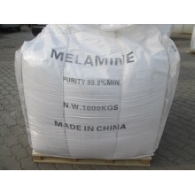 2017 Heißer Verkauf von Melamin 99.8% Puder