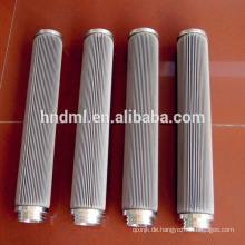 Edelstahl-Maschendraht-Filterelement, Edelstahl Gewebtes Maschen-Filterelement