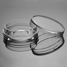 15mm glass bottom cell culture dish