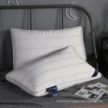 Hot Sell 3D High Polyester Adjustable Pillow Dust Mite Relief Shoulder