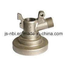 Material de la aleación de aluminio