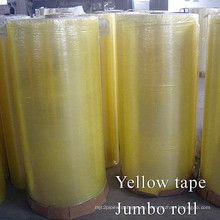 Gelbliche Jumbo roll(J-7)