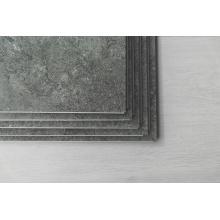 SPC Каменное Зерно Виниловое Напольное покрытие с тиснением