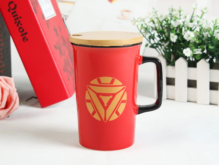 Superhero Mug Sets