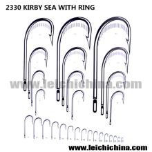 Gancho de mar de calidad superior de Kirby con el anillo