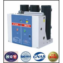 Zn63A 12kv Indoor Vacuum Circuit Breaker (Fixed type)