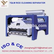 Equipamento de destonador de arroz do tipo TQLM