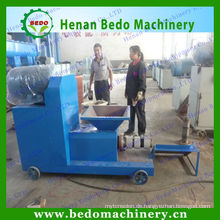 Carbon Brikett Maschine & Reishülse Holzkohle Brikett Maschine