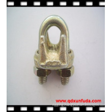 Cable Clamp Used for Wire Rope