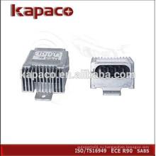Контрольный модуль охлаждающего вентилятора для заводской цены 0255453332 для MB w210