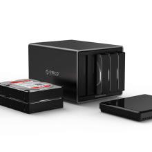 ORICO 50TB USB3.0 Dock Drive Dock (NS500-U3)