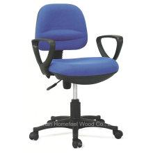 Chaise d'ordinateur de bureau de bureau de bureau de bureau pivotante en gros (HF-BS053)