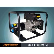 ITC-POWER tragbarer Generator Benzin Generator (4kVA) zu Hause