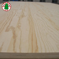 One time hot press pine plywood for construction