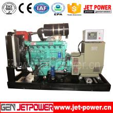 500 kW 625 kVA Open Type Diesel Stromgenerator mit Doosan Enigne