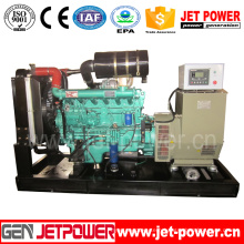 500kw 625kVA Open Type Diesel Power Generator with Doosan Enigne