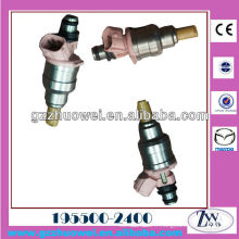 Derniers injecteurs de carburant Mazda / denso 400 CC OEM 195500-2400