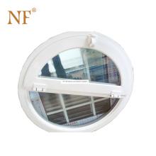 aluminum profile fixed round window