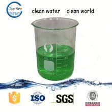 Tratamiento de aguas residuales desodorante de aguas residuales