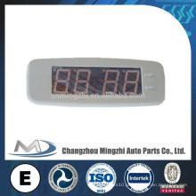 Bus digital clock kits Acessórios para autocarros HC-B-53006