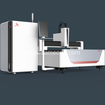 Fiber Laser Metal Cutting Machine for Steel