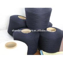 fábrica de buena calidad 100% hilo de lana Merino para tejer y tejer punto de lana