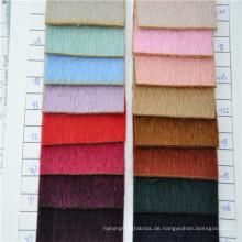 hochwertige Schafwolle und Alpaka Mischgewebe für Herren und Damen Mantel
