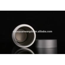2015 alta qualidade 500ml dupla camada titânio Warm-Keeping Pot, caneca de titânio