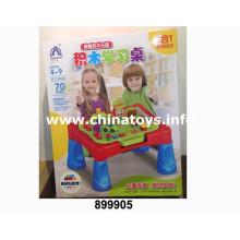 De Buena Calidad Bloque Beilding de los juguetes de DIY (899905)