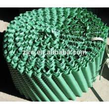 Cooling Tower Infill For Industrial Water Cooling