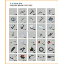 Voltage Regulator For Gasoline Generator Gasoline Generator Parts Ignition Coil Gasoline Generator Spare Parts GX160 168F