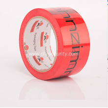Adhesive  High Quality Customize Printed Packing Tape