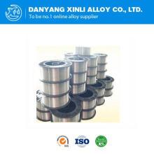 Китай производитель Top Quality Inconel 600 сплав проволоки