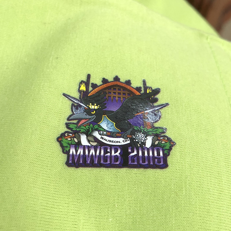 Factory customized textiles plastisol heat transfers logos printing stickers for t-shirt
