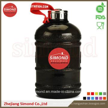 1.89L PETG Большая бутылка воды с ручкой (SD-6002)