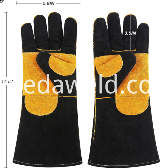 Welding Protection Glove