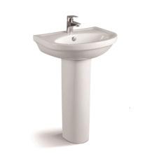013b Hot Sale Ceramic Pedestal Basin