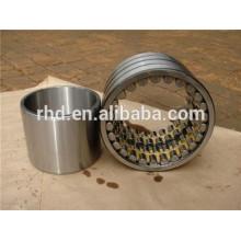 Alta qualidade feita na China laminação rolamento quatro filas FC6492280 rolamento de rolos