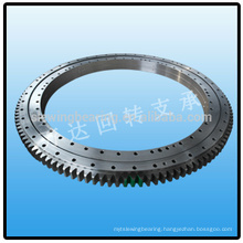 Turntable bearing 131.40.1800 High Quality Ball Slewing Bearing light type Construction Machines