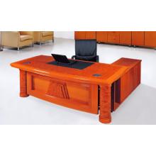2015 new design office furniture executive desk dividers
