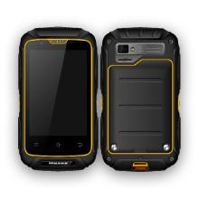 Dual Core 3G Водонепроницаемый IP67 Прочный Android смартфон