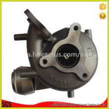 Турбонагнетатель Gt2056V 769708-5004s 14411-Ec00c для Nissan Navara / Pathfinder 2.5di Yd25 Engine