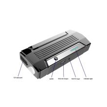 Banco de potência auto peças multifuncionais Jump Starter para bateria de carro