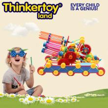 Educational DIY 3D EVA Puzzle Assemble Toys