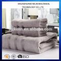 toalla de baño de fibra de bambú 100% de alta calidad