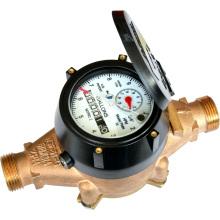 AWWA/americano/medidor de flujo, medidor de agua (PMN 5-8)