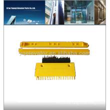 Escalator Comb Plate, Plastic Comb Plate