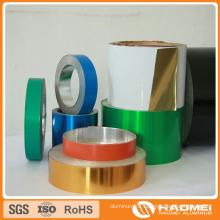 colored aluminum foil rolls for medical caps