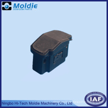 Kunststoff-Einspritzteile für PVC-Formen